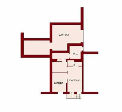 Appartamento in Vendita a Certaldo semi centro