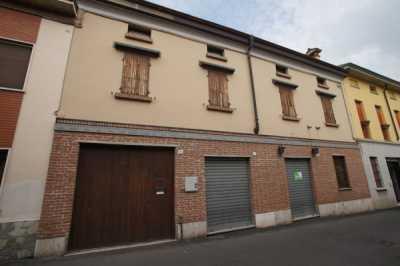 Palazzo Stabile in Vendita a Casalpusterlengo via Don Giovanni Minzoni