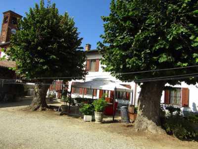 Casa Indipendente in Vendita a Sannazzaro De%60 Burgondi via Roma 35