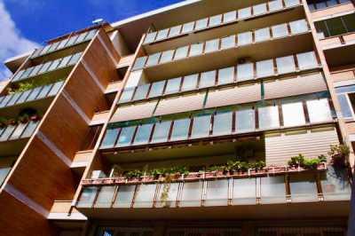 Appartamento in Vendita a Roma via Alessio Baldovinetti