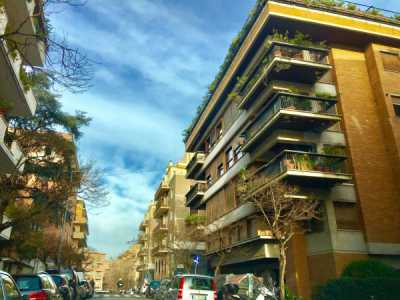 Appartamento in Vendita a Roma Piazza Vescovio