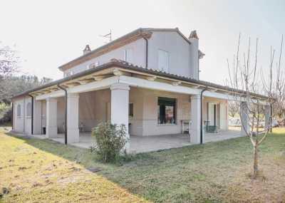Villa in Vendita a Poggio Torriana Poggio Berni