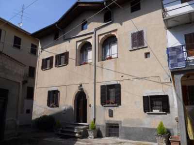 Casa Indipendente in Vendita a Curino Cantone Perotti San Martino , San Martino