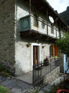 Appartamento in Vendita a crodo strada statale 659