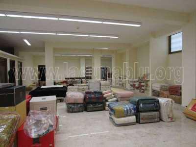 negozio in Affitto a Marsala