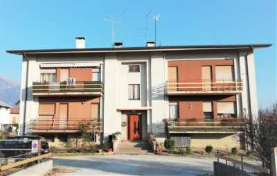 Appartamento in Vendita a Gemona del Friuli via Buja 5
