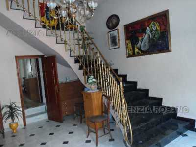 Villa in Vendita a biancavilla via don bosco